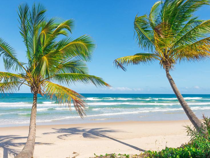Beach time at Sunset Avenue, Florida