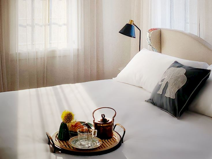 Room Service White Elephant Hotel Palm Beach Provides Room Services