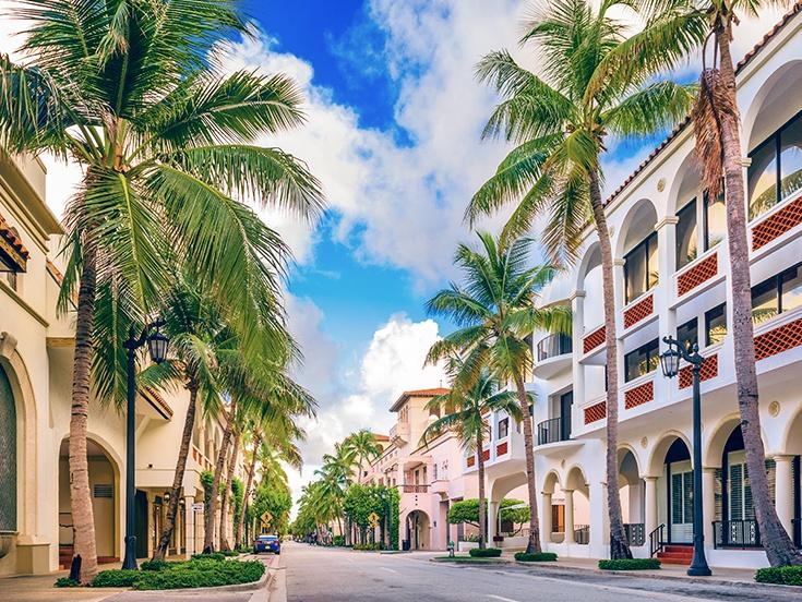Explore Around White Elephant Palm Beach