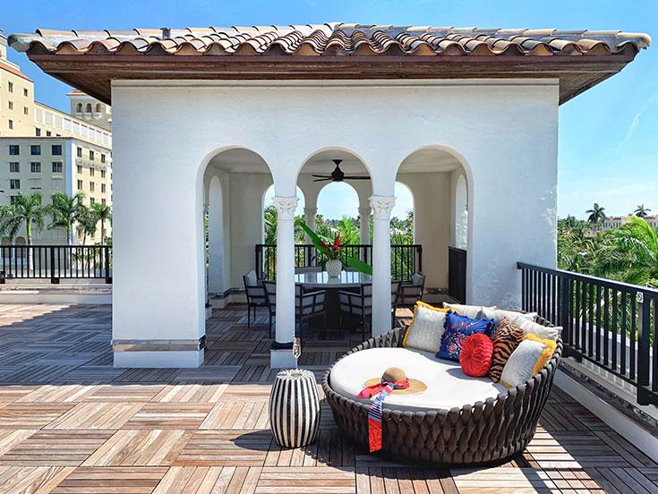 Park Suite at White Elephant Palm Beach